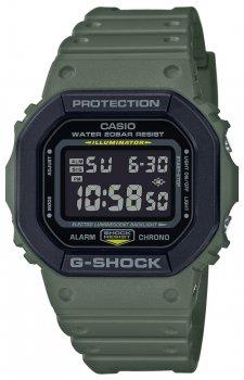 Zegarek męski Casio DW-5610SU-3ER