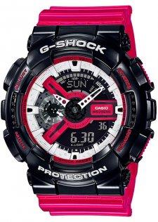 G-SHOCK GA-110RB-1AER - zegarek męski