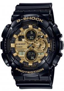 G-SHOCK GA-140GB-1A1ER - zegarek męski