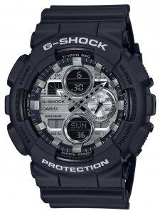 G-SHOCK GA-140GM-1A1ER - zegarek męski