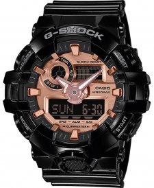 G-SHOCK GA-700MMC-1AER - zegarek męski