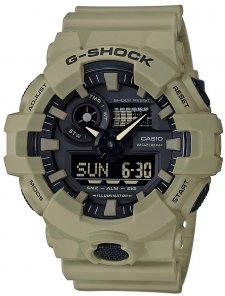 G-SHOCK GA-700UC-5AER-POWYSTAWOWY - zegarek męski
