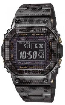 G-SHOCK GMW-B5000TCM-1ER - zegarek męski