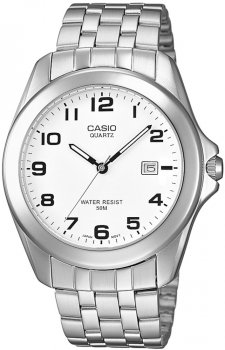 Casio MTP-1222A-7BV - zegarek męski