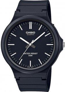 Zegarek męski Casio MW-240-1EVEF