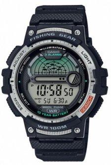 Casio WS-1200H-1AVEF - zegarek męski