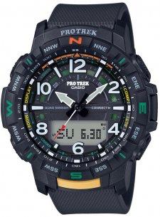 ProTrek PRT-B50-1ER - zegarek męski