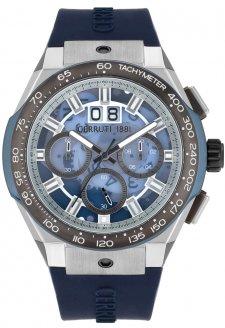 Cerruti 1881 CRA24803 - zegarek męski