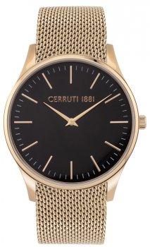 Cerruti 1881 CRA26202 - zegarek męski