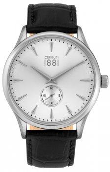 Cerruti 1881 CRA24005 - zegarek męski