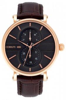 Cerruti 1881 CRA26002 - zegarek męski