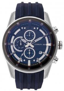 Cerruti 1881 CRA26101 - zegarek męski