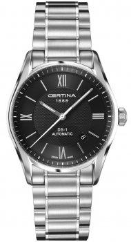 Certina C006.407.11.058.00 - zegarek męski