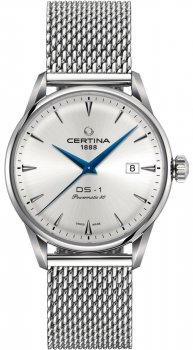 Certina C029.807.11.031.02 - zegarek męski