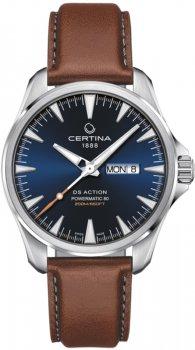 Certina C032.430.16.041.00 - zegarek męski