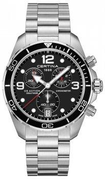Certina C032.434.11.057.00 - zegarek męski