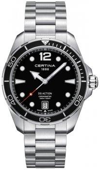 Certina C032.451.11.057.00 - zegarek męski