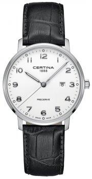 Certina C035.410.16.012.00 - zegarek męski