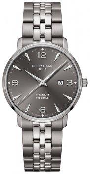 Certina C035.410.44.087.00 - zegarek męski