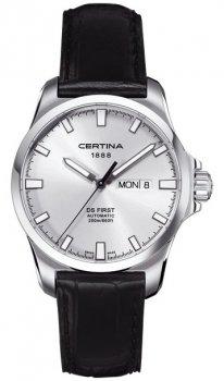 Certina C014.407.16.031.00 - zegarek męski
