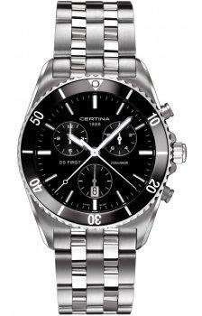 Certina C014.417.11.051.00 - zegarek męski