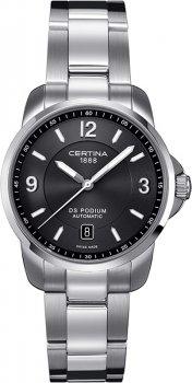 Certina C001.407.11.057.00 - zegarek męski