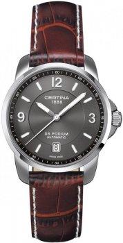Certina C001.407.16.087.00 - zegarek męski