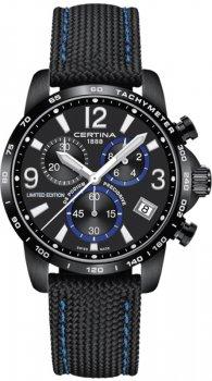 Certina C034.417.38.057.10 - zegarek męski
