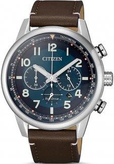 Citizen CA4420-13L - zegarek męski