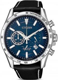 Citizen CA4440-16L - zegarek męski