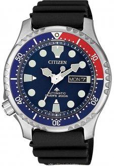 Citizen NY0086-16LE-POWYSTAWOWY - zegarek męski