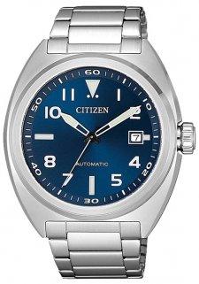 Zegarek męski Citizen NJ0100-89L