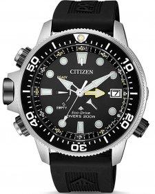 Citizen BN2036-14E - zegarek męski
