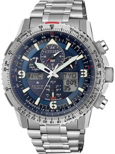 Citizen JY8100-80L - zegarek męski