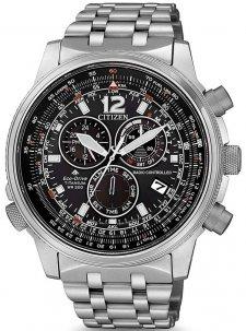 Citizen CB5850-80E - zegarek męski