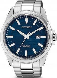 Zegarek męski Citizen BM7470-84L