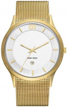 Danish Design IQ05Q1026-POWYSTAWOWY - zegarek męski