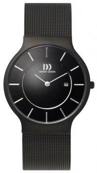 Danish Design IQ64Q732-POWYSTAWOWY - zegarek męski