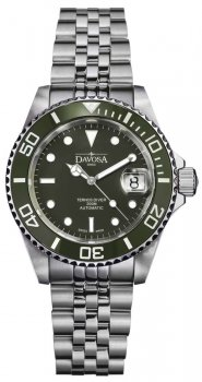 Davosa 161.555.07 - zegarek męski