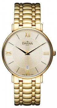Zegarek zegarek męski Davosa 163.478.35