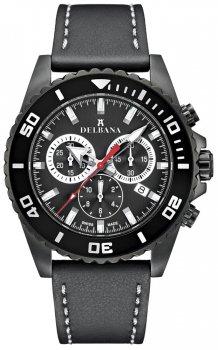Delbana 44602.624.6.031 - zegarek męski