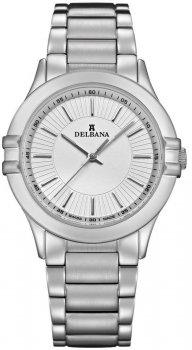 Delbana 41701.587.1.061 - zegarek męski