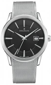 Delbana 41701.626.6.031 - zegarek męski