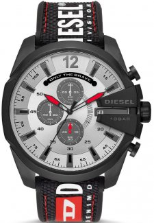 Diesel DZ4512 - zegarek męski