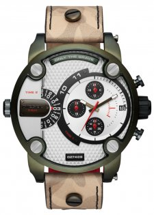 Diesel DZ7409 - zegarek męski