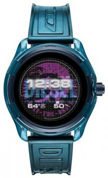 Diesel DZT2020 - zegarek męski