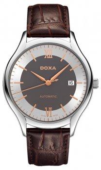 Doxa 216.10.122R.02 - zegarek męski