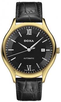 Doxa 216.30.102.01 - zegarek męski