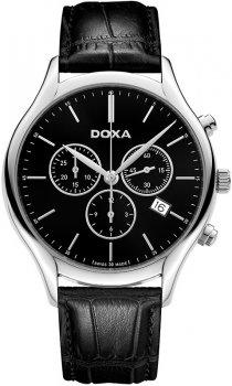 Doxa 218.10.101.01 - zegarek męski