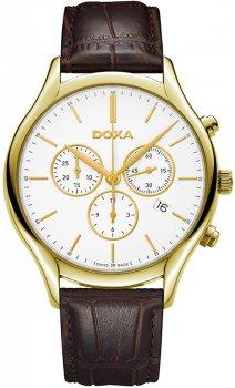 Doxa 218.30.011.02 - zegarek męski